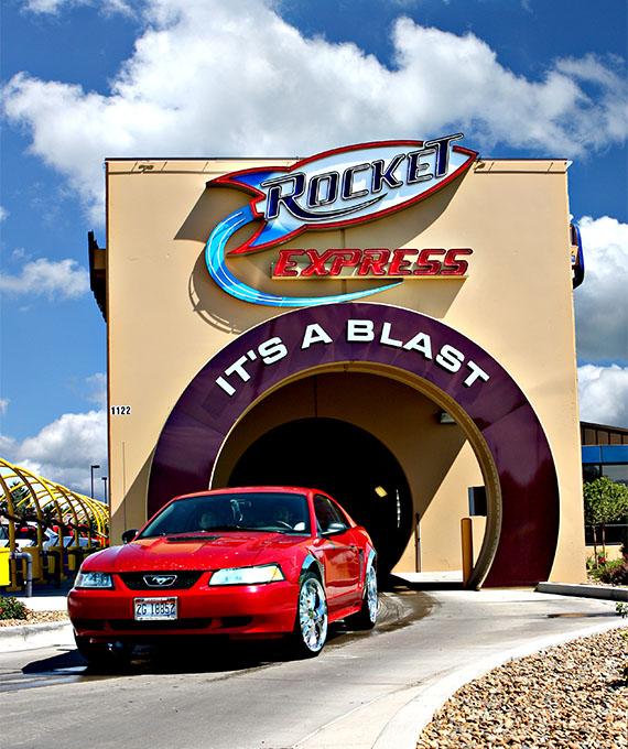 rocket express car wash twin falls idaho midvale utah